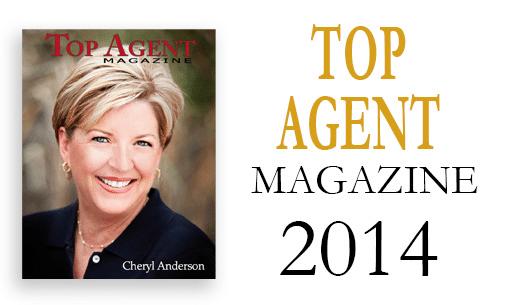 Top Agent Magazine 2014